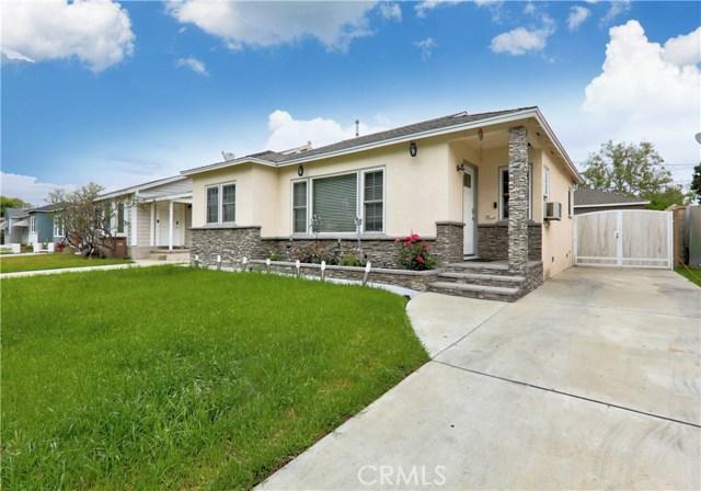 9113 Priscilla Street, Downey, CA 90242