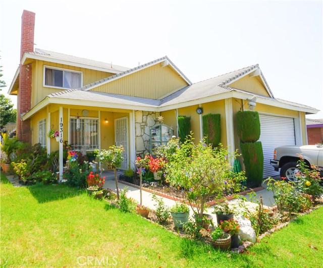 19316 Harlan Avenue, Carson, CA 90746