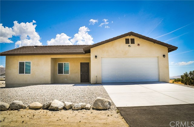 49223 Park Avenue, Morongo Valley, CA 92256
