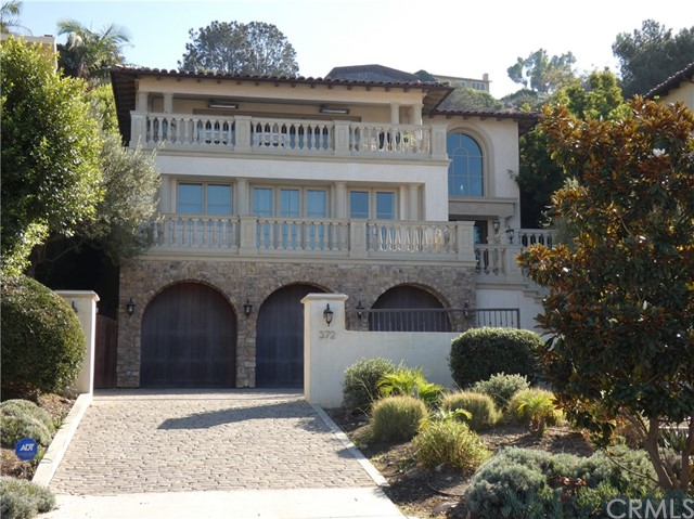 372 Via Almar, Palos Verdes Estates, California 90274, 5 Bedrooms Bedrooms, ,3 BathroomsBathrooms,Single family residence,For Sale,Via Almar,PV19255819