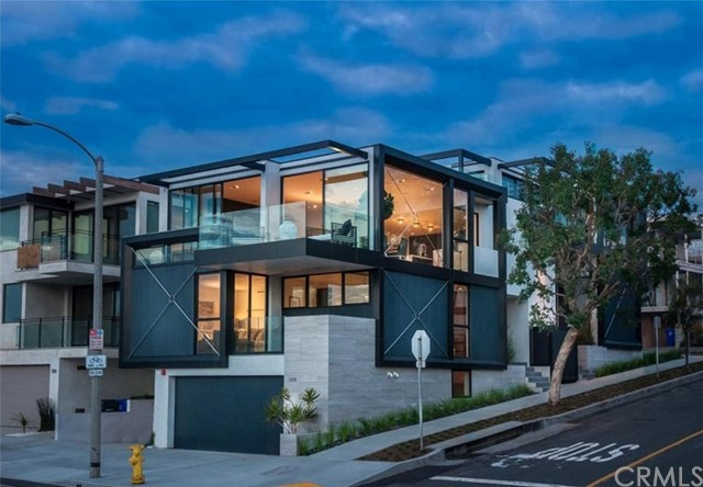 100 Manhattan Avenue, Manhattan Beach, California 90266, 3 Bedrooms Bedrooms, ,3 BathroomsBathrooms,For Rent,Manhattan,SB20087674