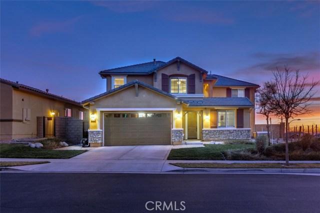 12177 Maroon Drive, Rancho Cucamonga, CA 91739