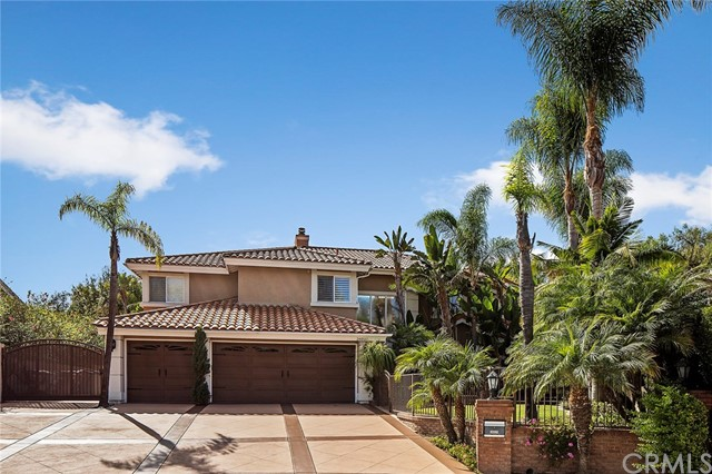 26031 Flintlock Lane, Laguna Hills, CA 92653