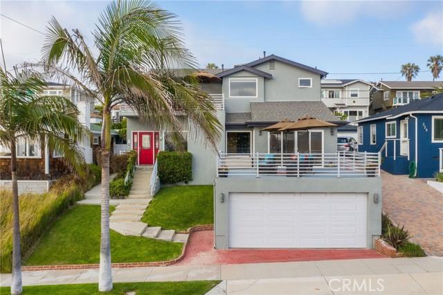 323 Avenue G, Redondo Beach, California 90277, 4 Bedrooms Bedrooms, ,1 BathroomBathrooms,For Sale,Avenue G,PV21158630