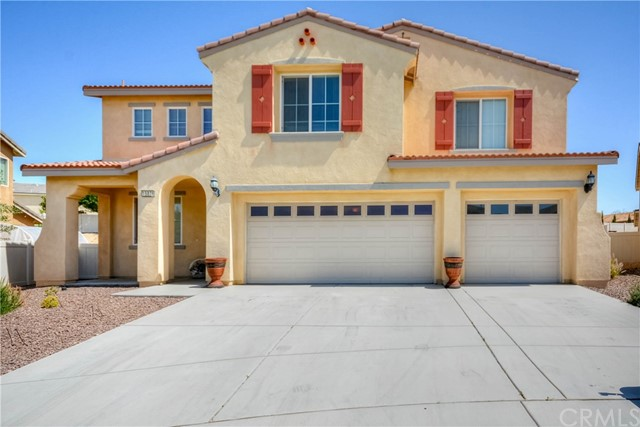 15876 Brittle Brush Lane, Victorville, CA 92394