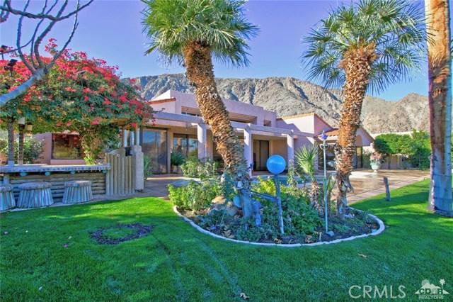 77780 Cottonwood Cove, Indian Wells, CA 92210