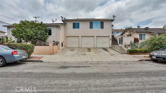 828 Edgewood Street, Inglewood, CA 90302