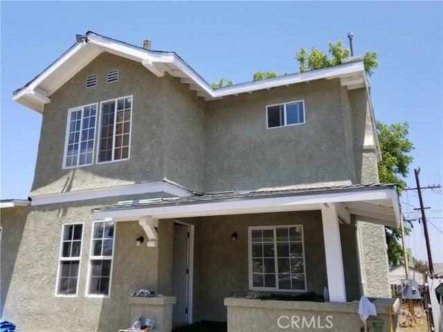 1035 W 77 th Street, Los Angeles, CA 90044