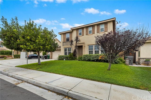 7466 Westcliff Way, Eastvale, CA 92880