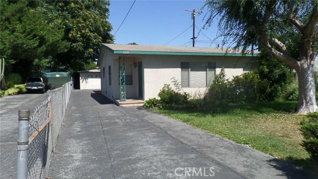 5218 N Burton Avenue, San Gabriel, CA 91776