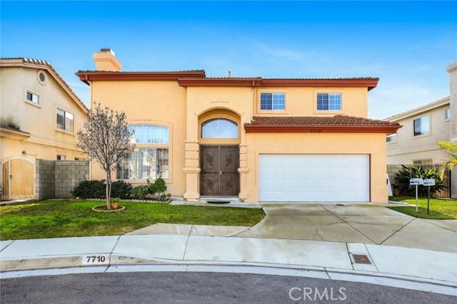 7710 Melrose Avenue, Rosemead, CA 91770