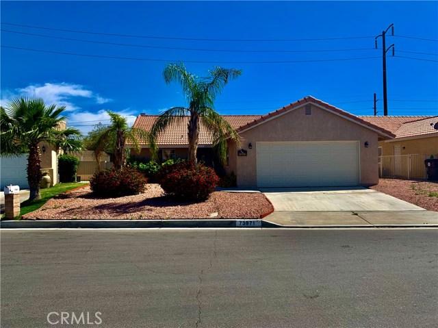 73971 White Sands Drive, Thousand Palms, CA 92276