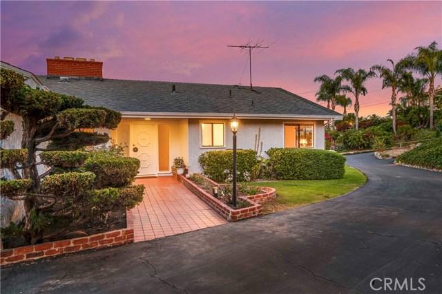 32 Rockinghorse Road, Rancho Palos Verdes, California 90275, 2 Bedrooms Bedrooms, ,1 BathroomBathrooms,For Sale,Rockinghorse,PV20149317