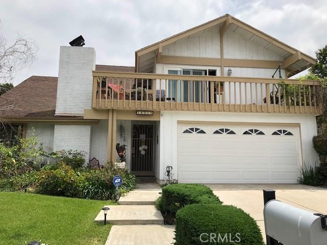 16338 Marvene Drive, Hacienda Heights, CA 91745