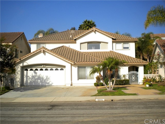 18676 Vantage Pointe Drive, Rowland Heights, CA 91748