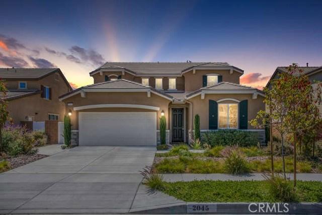 2045 Clementine Street, Redlands, CA 92374