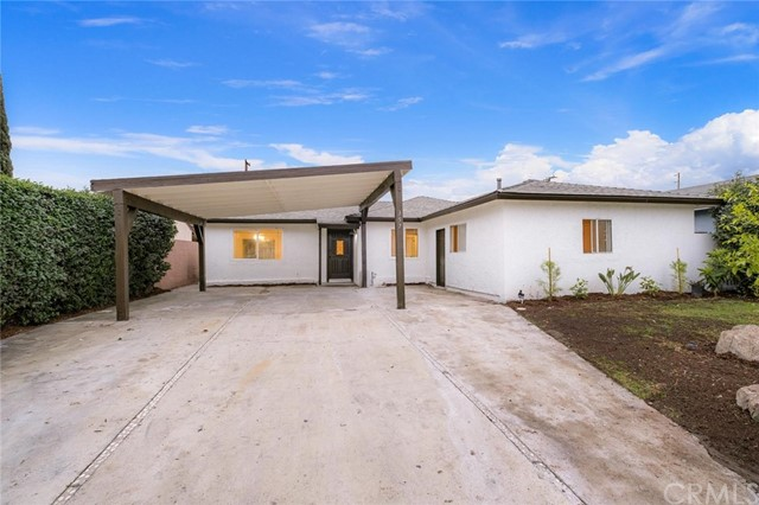 357 Stichman Avenue, La Puente, CA 91746