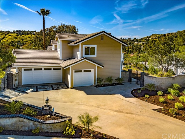 20815  Regency Court, Walnut, California