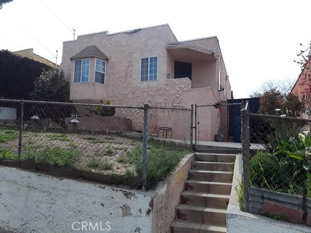 1309 N Hazard Avenue, County - Los Angeles, CA 90063