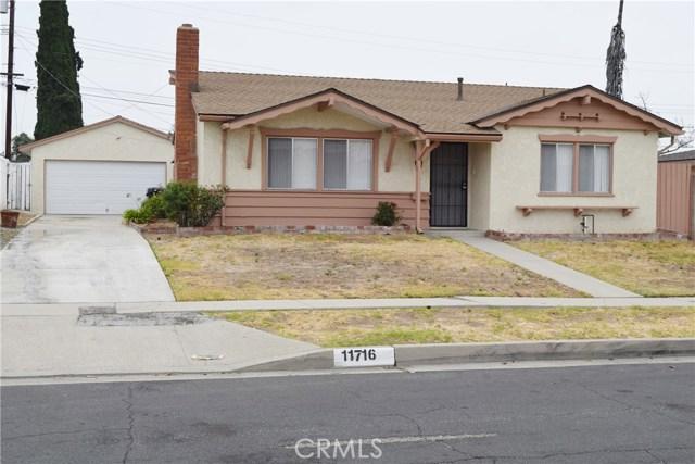 11716 Tidwell Avenue, Whittier, CA 90604