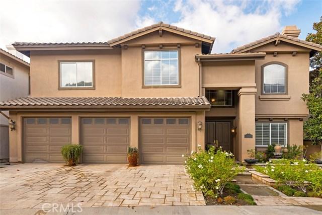 55 Golf Ridge Drive, Rancho Santa Margarita, CA 92679