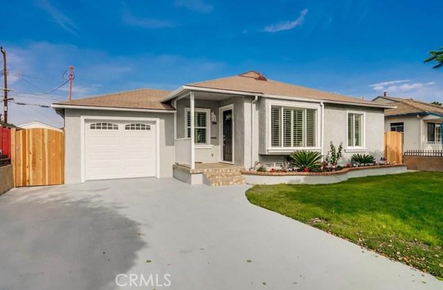 Photo of 2819 W 144th Street, Gardena, CA 90249