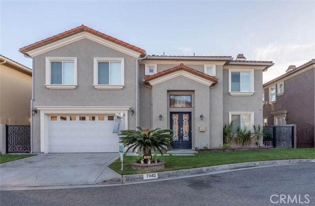 7942 Lyndora Street, Downey, CA 90242