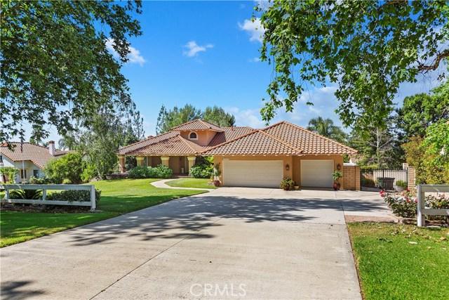 Photo of 10633 Deer Canyon Drive, Rancho Cucamonga, CA 91737