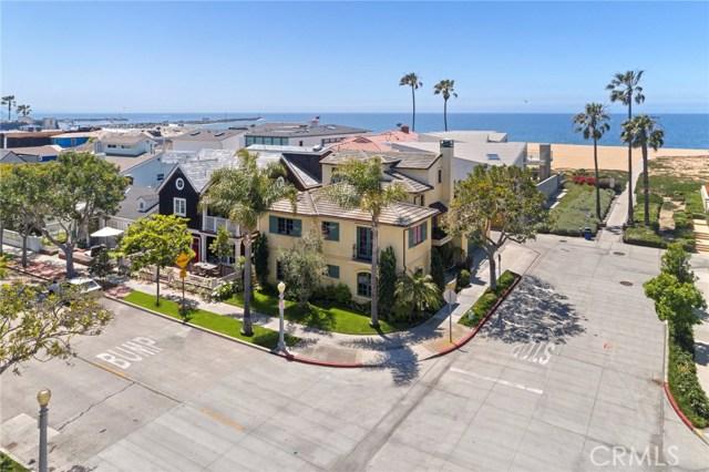 2101 E Ocean Boulevard, Newport Beach, CA 92661