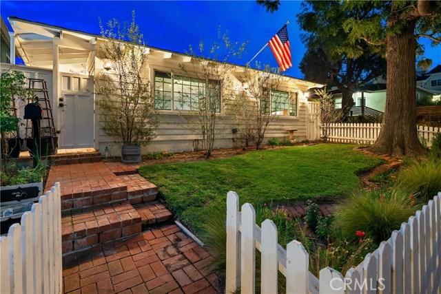1609 Walnut Avenue, Manhattan Beach, CA 90266