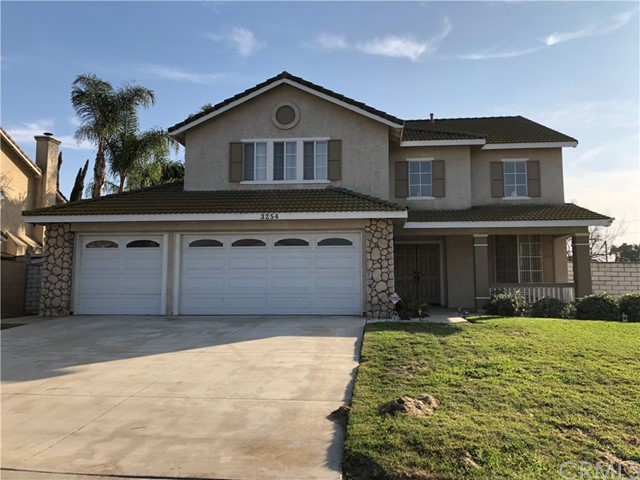 3254 Sweetwater Drive, Ontario, CA 91761