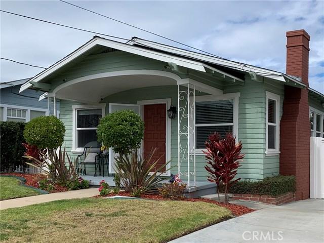 1250 W Ofarrell Street, San Pedro, CA 90732