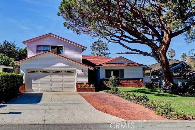 153 Via Monte Doro, Redondo Beach, CA 90277