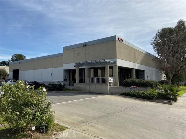 8677 Utica Avenue, Rancho Cucamonga, CA 91730
