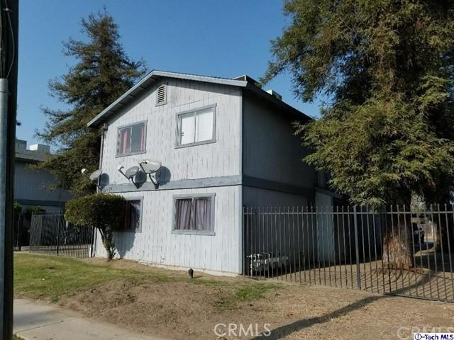 634 E Houston Avenue, Visalia, CA 93292