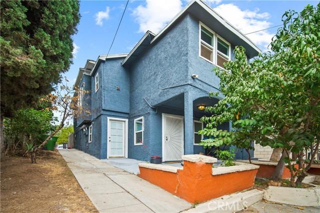 346 Laveta Te, Los Angeles, CA 90026 Photo