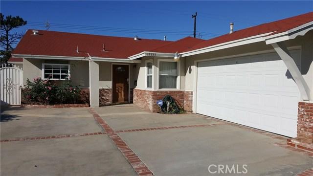 19209 Reinhart Avenue, Carson, CA 90746