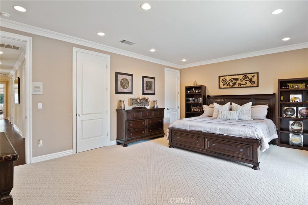 2n Master Bedroom