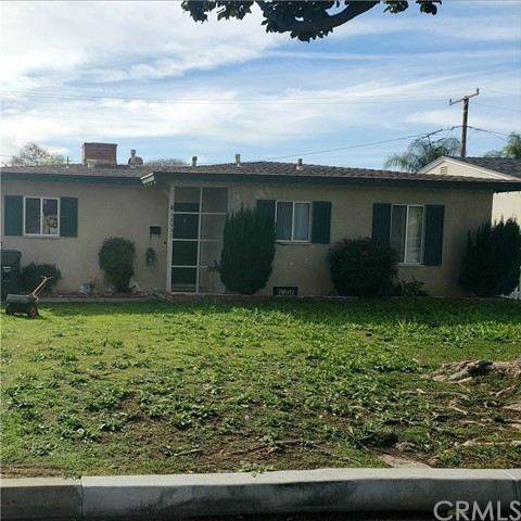 13932 La Forge Street, Whittier, CA 90605