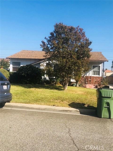 4606 Fendyke Avenue, Rosemead, CA 91770