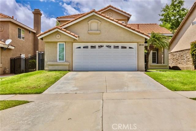 1841 Coolidge Street, Corona, CA 92879