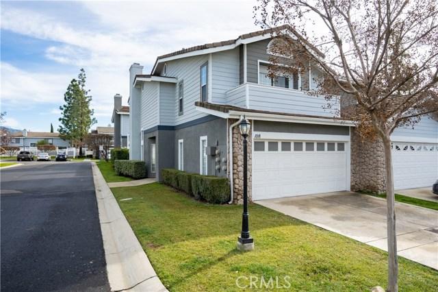 108 Amber Oaks Lane, Glendora, CA 91741