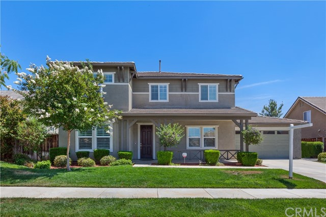 32653 Juniper Berry Drive, Winchester, CA 92596
