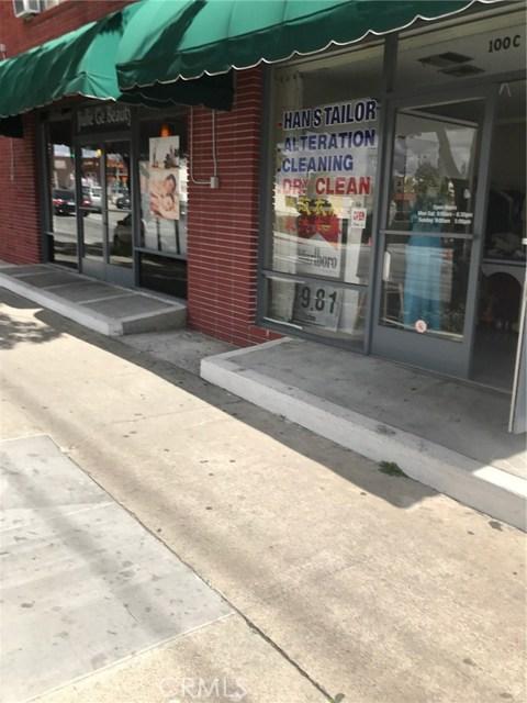 1710 S Del Mar Avenue 100C, San Gabriel, CA 91776