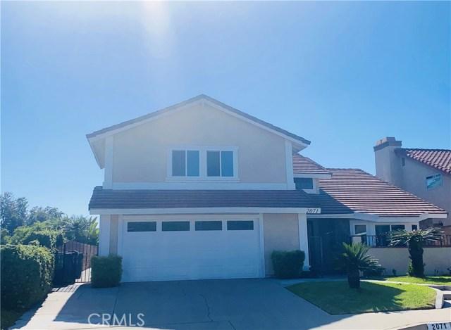 地址: 2071 Peaceful Hills Road , Diamond Bar, CA 91789