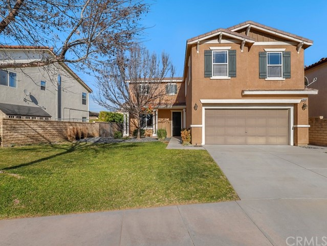 29606 Pickford Place, Castaic, CA 91384