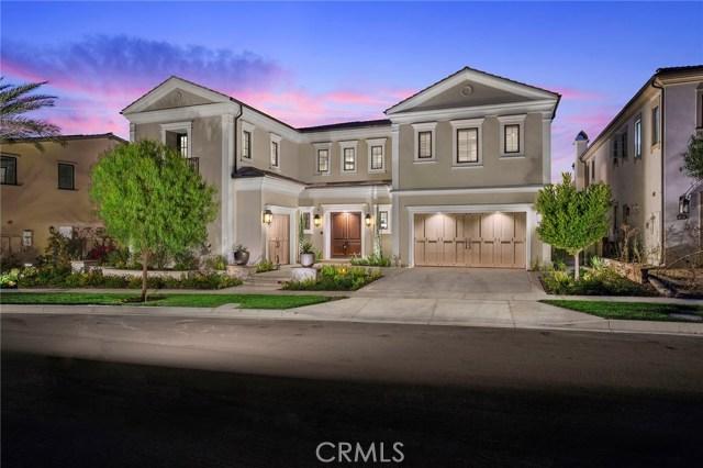 107 Shady Arbor, Irvine, CA 92618