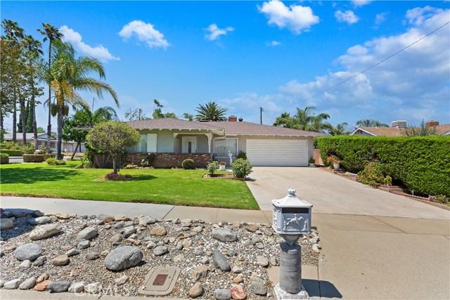 9042 La Grande Street, Alta Loma, CA 91701
