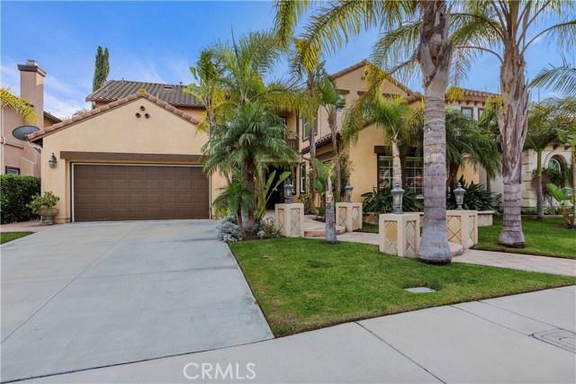 2568 N FALCONER WAY, Orange, California