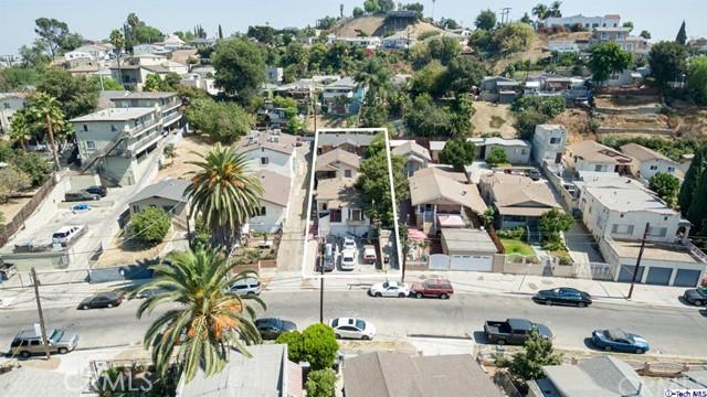 1214 N Evergreen Av, East Los Angeles, CA 90033 Photo